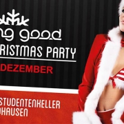 Double Christmas Party im Club T37 Nordhausen